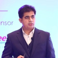 Arshad Qureshi   Global E-Commerce Head   Agepha » speaking at Seamless Payments Middle