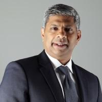 Ravi Raman   Associate Publisher   Nervora » speaking at Seamless Payments Middle