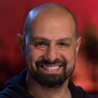 Ihab Fikry   Chief Executive Officer   Almentor.net » speaking at Seamless Payments Middle