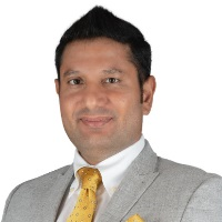 Amit Yadav   Head Of Marketing   2XL Furniture & Home Decor » speaking at Seamless Payments Middle