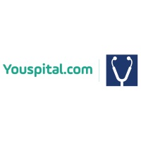 Youspital at Seamless Middle East 2020