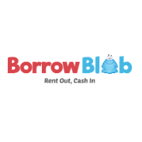 BorrowBlob at Seamless Middle East 2020