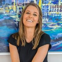 Sarah Jones, Founder And Chief Executive Officer, Sprii.com