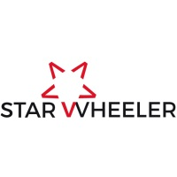 Star Wheeler LLC at Seamless Middle East 2020