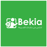 Bekia Egypt at Seamless Middle East 2020