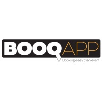 BooqApp at Seamless Middle East 2020