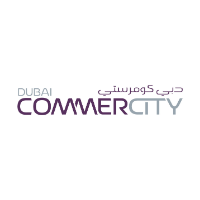 Dubai CommerCity at Seamless Middle East 2020