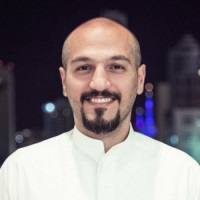 Ali Abulhasan   Co-Founder And Chief Executive Officer   Tap Payments » speaking at Seamless Payments Middle