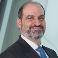 Henri Bacha   Chief Commercial Officer   Abu Dhabi Finance » speaking at Seamless Payments Middle