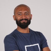 Jimmy James   Founder And Chief Executive Officer   plantshop.ae » speaking at Seamless Payments Middle