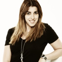 Layal Akouri   Regional Director - Mena   Modanisa » speaking at Seamless Payments Middle