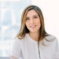 Leena Khalil   Co Founder And Vice President Of New Markets   Mumzworld.com » speaking at Seamless Payments Middle