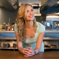 Lidija Jankovic      Lidija's Kitchen » speaking at Seamless Payments Middle