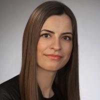 Marina Parac, Chief Executive Officer, mywaydress.com