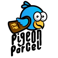 Pigeon Parcel at Seamless Middle East 2020
