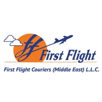 First Flight Couriers Middle East at Seamless Middle East 2020