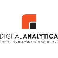 Digital Analytica Inc. at Seamless Middle East 2020