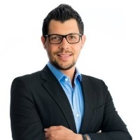 Ali El Hagar   Commercial Director   Turner Networks » speaking at Seamless Payments Middle