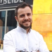 Guilherme Rodrigues   Avp Customer Experience And Design Lead   First Abu Dhabi Bank (FAB) » speaking at Seamless Payments Middle
