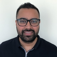 Neal Patel   Managing Director   Bruce Clay Media » speaking at Seamless Payments Middle