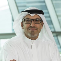Mohsen Ahmad Al Awadhi   Chief Executive Officer Logistics District   Dubai South » speaking at Seamless Payments Middle