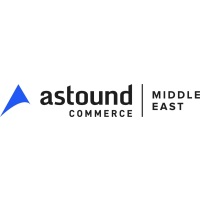 Astound Commerce at Seamless Middle East 2020