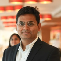 Malay Harsha   Director Marketing   CleverTap » speaking at Seamless Payments Middle