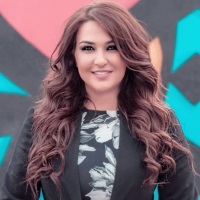 Zeina Akkawi   Managing Director - Public Relations and Media Relations   Paz Marketing Management » speaking at Seamless Payments Middle