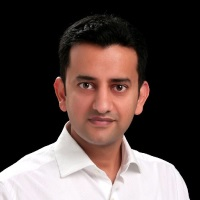 Kunal Sharma   Senior Director – Sales   MoEngage » speaking at Seamless Payments Middle