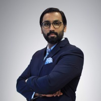Nitin Nambiar   Chief Marketing Officer   ASA Ventures » speaking at Seamless Payments Middle