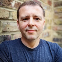 Paul Wright   Managing Director (Uk, Fr, Mea)   AppsFlyer » speaking at Seamless Payments Middle