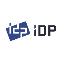 IDP Corp.Ltd at Seamless Middle East 2020