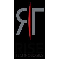 Rise Technologies at Seamless Middle East 2020