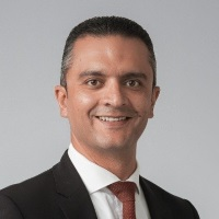 Hani Weiss   Chief Executive Officer   Majid Al Futtaim » speaking at Seamless Payments Middle