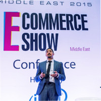 Mohammed Sajjad   Vice President Of E-Commerce And Digital   azadea group » speaking at Seamless Payments Middle