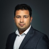 Kartik Raj Rewar   Strategy And Digital Innovation Lead   Emaar » speaking at Seamless Payments Middle