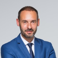 Laurent Guitart   Chief Executive Officer   Circle K Europe » speaking at Seamless Payments Middle