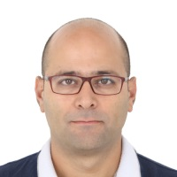 Joseph Noujaim   Head Of Digital Transformation   Fine Hygienic Holding » speaking at Seamless Payments Middle