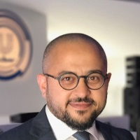Essam El-Okda, Transportation Manager-Mena, Unilever
