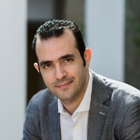 Usama Qasem   Head Of Marketing And Visual Merchandising - Sports And Lifestyle   Al Futtaim Group » speaking at Seamless Payments Middle