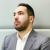 Anas Albayari   Founder And Chief Executive Officer   Krave Healthy Restaurant » speaking at Seamless Payments Middle