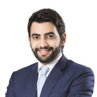 Rami Zahran   Chief Marketing Officer   Saudi German Hospital Group (MEAHCO) » speaking at Seamless Payments Middle