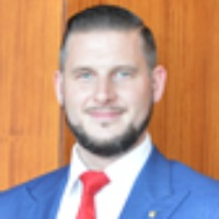 Alexander Suski   Associate Vice President Of Sales And Marketing   Millennium & Copthorne Hotels » speaking at Seamless Payments Middle