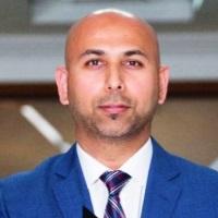 Shafique Ibrahim, Group Head Of IT, Al Fardan Group