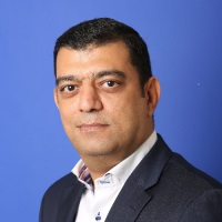 Khaled Adawi   Vice President   Elite Brands » speaking at Seamless Payments Middle