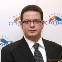 Ahmed Abo El Ela   Chief Marketing Officer   Egypt Gold » speaking at Seamless Payments Middle