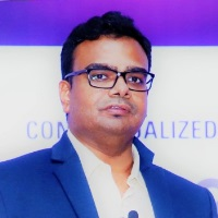 Tejasvi Addagada   Deputy Vice President - Heading Data Management   Axis Bank » speaking at Seamless Payments Middle