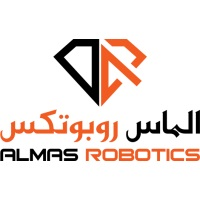 Almas Robotics at Seamless Middle East 2020