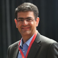 Ashish Panjabi   Chief Operating Officer   Jacky's Retail LLC » speaking at Seamless Payments Middle