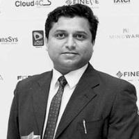Kumar Prasoon, Partner - Technology, jioCIO Consulting